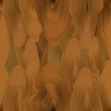 Modelo de madera marrón claro abstracto inconsútil Vector Fotos de archivo libres de regalías