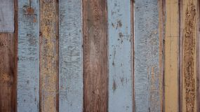 Modelo de madera rústico del fondo de la textura de madera del tablaje fotos de archivo