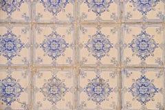 Modelo de mosaico Fotos de archivo