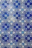Modelo de mosaico Imagen de archivo libre de regalías