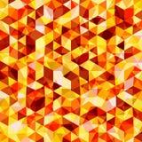 Modelo de mosaico abstracto Foto de archivo