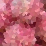 Modelo de mosaico abstracto, textura de las tejas de mosaico del modelo Imágenes de archivo libres de regalías