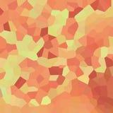 Modelo de mosaico abstracto, textura de las tejas de mosaico del modelo Foto de archivo