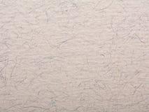 Modelo de papel. Foto de archivo libre de regalías