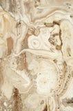 Modelo de piedra Fotografía de archivo libre de regalías