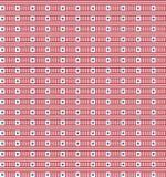 Modelo de repetición inconsútil del Día de la Independencia ilustración del vector
