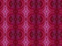 Modelo de Rose Fotografía de archivo libre de regalías