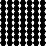 Modelo de zigzag inconsútil. Fotografía de archivo libre de regalías