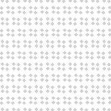 Modelo de zigzag inconsútil Fondo blanco y negro abstracto Textura de la raya del vector Ornamento geométrico mínimo Imagen de archivo libre de regalías