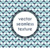 Modelo decorativo del vector Textura inconsútil para su diseño Fotografía de archivo