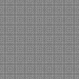 Modelo decorativo, líneas entrelazadas, la combinación de fragmentos de imágenes ilustración del vector