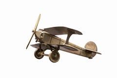 Modelo del aeroplano foto de archivo libre de regalías