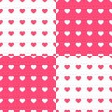 Modelo del amor Fotos de archivo libres de regalías