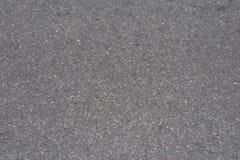 Modelo del asfalto Foto de archivo libre de regalías