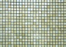 Modelo del azulejo Imagen de archivo