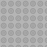 Modelo del círculo, ejemplo del vector del fondo Fotografía de archivo libre de regalías