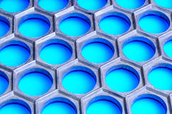 Modelo del color Imagenes de archivo