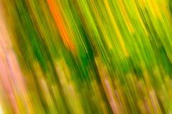 Modelo del color Foto de archivo