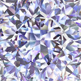 Modelo del diamante de tri?ngulos brillantes coloreados libre illustration