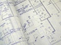 Modelo del diseño Fotografía de archivo libre de regalías