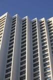 Modelo del edificio Fotografía de archivo libre de regalías