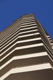 Modelo del edificio Foto de archivo