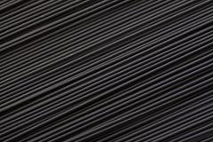 Modelo del espagueti de la sepia Fotos de archivo libres de regalías