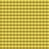 Modelo del fondo con los cuadrados amarillos Fotografía de archivo libre de regalías