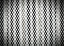 Modelo del fondo del hierro imágenes de archivo libres de regalías