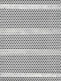 Modelo del fondo del hierro foto de archivo