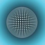 Modelo del fondo del vector Imagenes de archivo