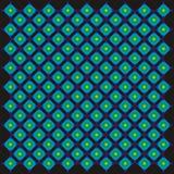 Modelo del fondo del vector del pañal foto de archivo libre de regalías