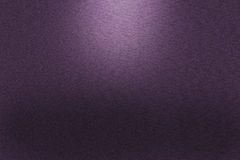 Modelo del fondo púrpura del metal Imágenes de archivo libres de regalías