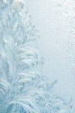 Modelo del hielo foto de archivo libre de regalías