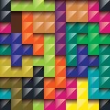 Modelo del juego Imagen de archivo libre de regalías