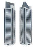 Modelo del rascacielos