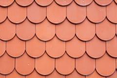 Modelo del tejado Imagen de archivo