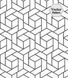 Modelo del vector Imagen de archivo libre de regalías