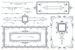 Modelo del vector Anuncios, aviador, web, boda y otras invitaciones o tarjetas de felicitación ilustración del vector