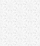 Modelo del vector con el papel blanco y negro del sello Imagen de archivo