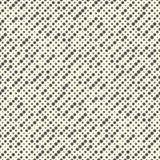 Modelo diagonal inconsútil de la raya Vector Geometr blanco y negro Foto de archivo