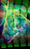 Modelo enigmático Foto de archivo libre de regalías
