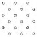 Modelo escaso sucio del zodiaco Imagenes de archivo