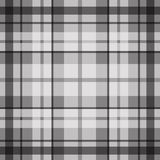 Modelo escocés inconsútil del tartán del vector Foto de archivo libre de regalías
