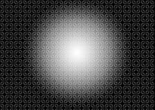 Modelo Extracto Arte shapes deco negro libre illustration