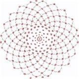 Modelo floral de Semless. Stock de ilustración