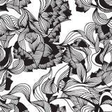 Modelo floral gráfico libre illustration