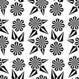 Modelo floral inconsútil Fotografía de archivo