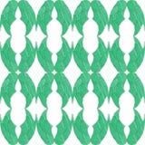 Modelo floral inconsútil de la vendimia Ilustración del vector imagen de archivo