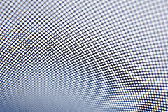 Modelo futurista abstracto Imagenes de archivo